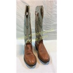 New Store Sample Boots Size 10 Usa Made