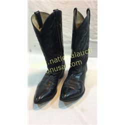 New Store Sample Boots Size 10 1/2 Diamond J