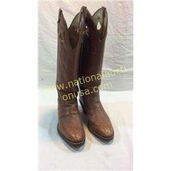 Vintage Tony Llama Boots Size 11d