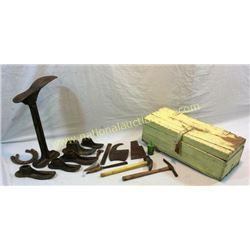 Cobblers Tool Set