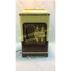 Vintage Coffee House Coffee Grinder