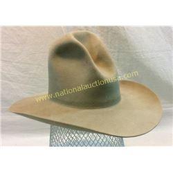Resistol Stagecoach Cowboy Hat
