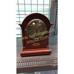 Dome top Bracket Clock