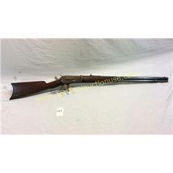 Winchester 1886 Cal 40-82 W.c.f Date 1889