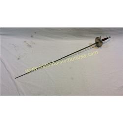 Movie Prop Fencing Sword