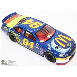 1:24 NASCAR DIE CAST BILL ELLIOT.