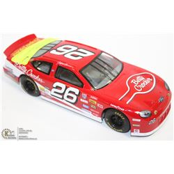1:24 NASCAR DIE CAST BETTY CROCKER.