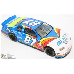 1:24 NASCAR DIE CAST BELL SOUTH.