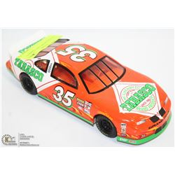 1:24 NASCAR DIE CAST TOBASCO.