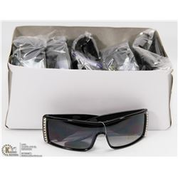 CASE OF QUALITY SUNGLASSES