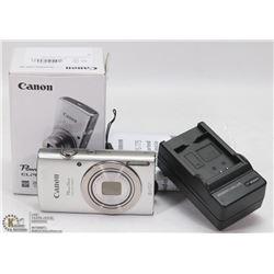 CANON DIGITAL CAMERA 20.0 MP