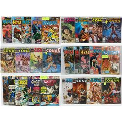 FEATURED ITEMS: COMIC BOOKS!