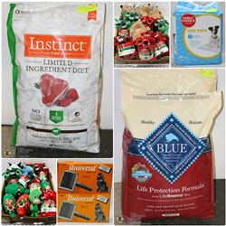 FEATURED ITEMS: FOR YOUR DOG!