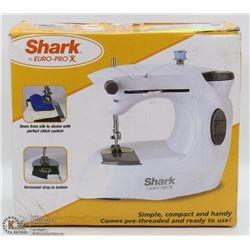 #23-EURO-PROX SHARK SEWING MACHINE