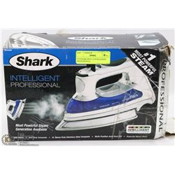 #59-SHARK IRON 12 INTELLIGENT PROFESSIONAL