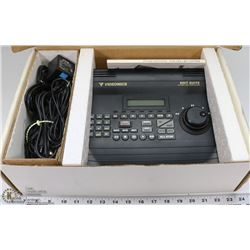 VIDEONICS AB-1 VIDEO EDIT CONTROLLER IN BOX WITH