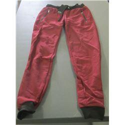 New Coco Limon Women's Sweat Pants / zippered pockets/ size sm