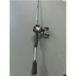 Mega Cast Rod and Reel Combo
