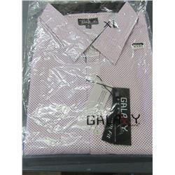 Men's shirt size XL