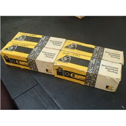 "Kennametal 1.5"" Indexable Lathe Tool Holders, P/N: DCKNR-248E"