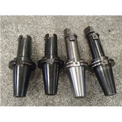 CAT50 Kennametal Boring Head Holders, P/N: KAKA 50-16