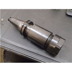 CAT40 Kennametal TG100 Collet Chuck, P/N: CV40TG100600