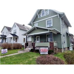 UPDATED SHARON HOME / ABSOLUTE AUCTION !!
