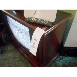 Zenith TV / Panasonic VCR WORKS GREAT!