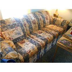 La-Z-Boy Sleeper Sofa / Like-New, Over $2,000.00 New