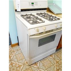Maytag Stovetop Oven / Good Condition / Works