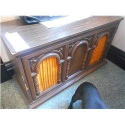 Bundle Lot / Vintage Stereo Works / Trav-Ler Stereo Stand