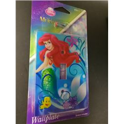 Disney Asstd. Wall Switch Plate $7.99