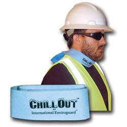 CHILL OUT NECKBANDS $12.99