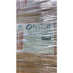 Fusion Florescent Tubes  32 Watt 3000 K Warm White $8.99