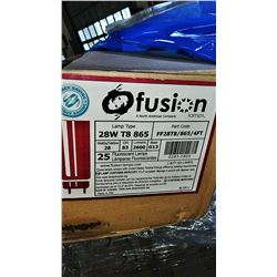 Fusion 25 W T8 865 4FT