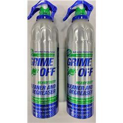 Grime Off Cleaner / Degreaser