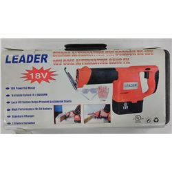 Reciprocating Saw  $89.00