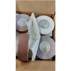 USA Cloth Back Jumbo Rolls 100 Yard plus Duct Tape