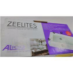 Zeelites Stainless Under-Counter Lighting