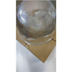 11225 WH Light Ceiling Kit