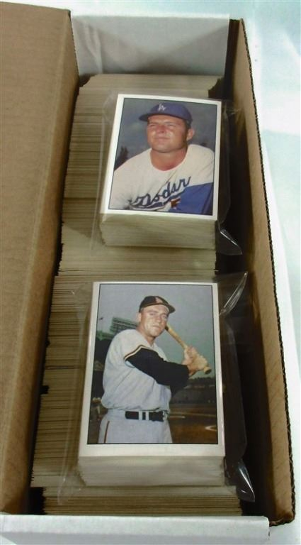 1978 79 81 Tcma Baseball Cards No Complete Set