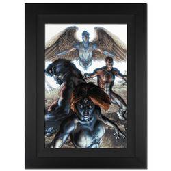 Dark X-Men #1 by Stan Lee - Marvel Comics