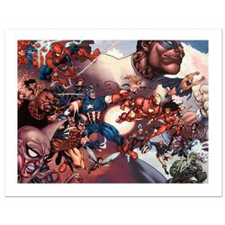 What If? Civil War #1 by Stan Lee - Marvel Comics