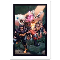 Ultimate X-Men #89 by Stan Lee - Marvel Comics