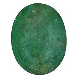 2.62 ctw Oval Emerald Parcel