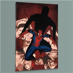 Fear Itself: Spider-Man #1 by Marvel Comics