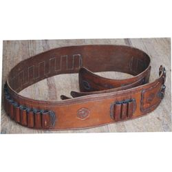 Mario Hanel cartridge belt