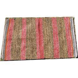 """Navajo blanket 28X47"""""""