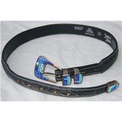 """Tony Lama 30"""" belt"""