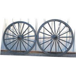 buggy wheels